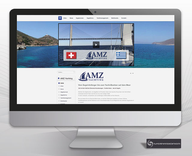 AMZ Yachting