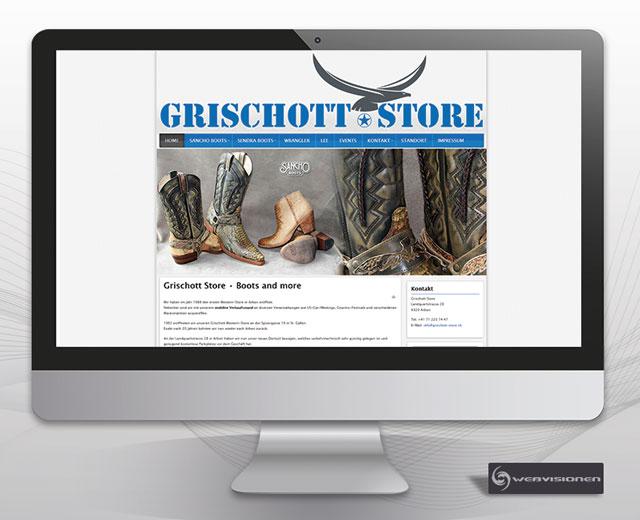Grischott Store