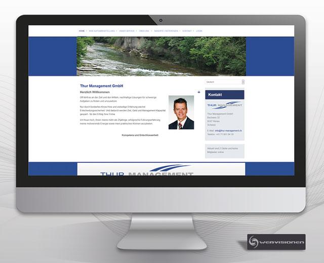Thur Management GmbH
